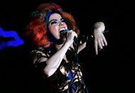 Bjork Reveals Recent Successful Vocal Cord Surgery