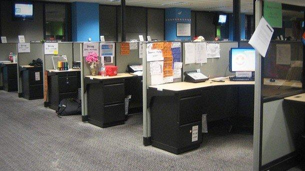 Do You Need to Break Down the Cubicle Walls to Improve Performance?