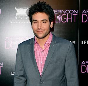 Josh Radnor Cries Prepping for Final How I Met Your Mother Episode, Details From the Cast's Final Table Read