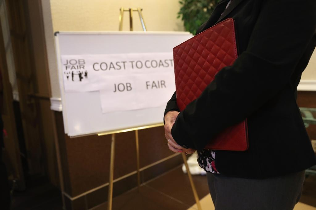 US jobless claims rise but remain low