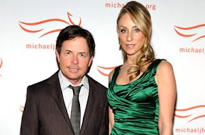 Michael J. Fox Surprised Wife Tracy Pollan With Anniversary Trip to Paris