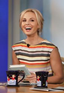 Elisabeth Hasselbeck | Photo Credits: Heidi Gutman/ABC/Getty Images