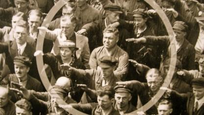 Why One Man Refused to Salute Hitler in Nazi Germany