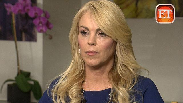 Dina Lohan Arrested For DUI