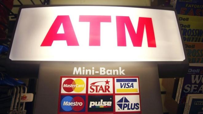 New York City ATMs were hit up for $2.8 million