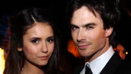 Nina Dobrev and Ian Somerhalder Call It Quits