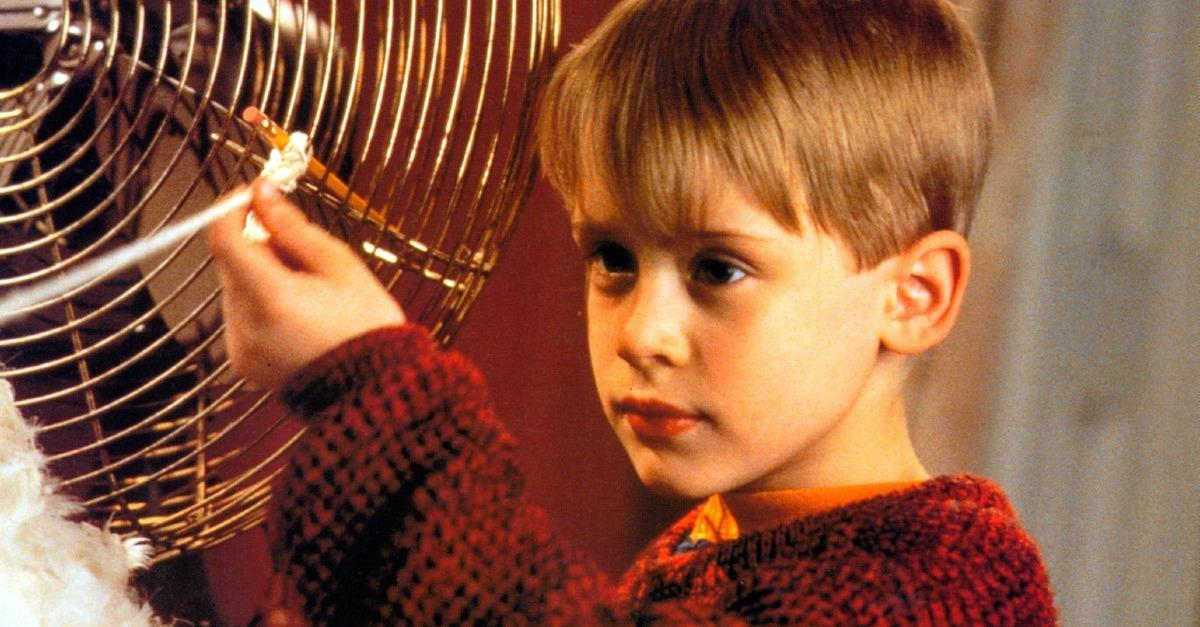 15 Things You Never Knew About Home Alone