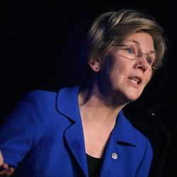 Warren Pushes White House To Keep Slavery Ban In Trade Deal