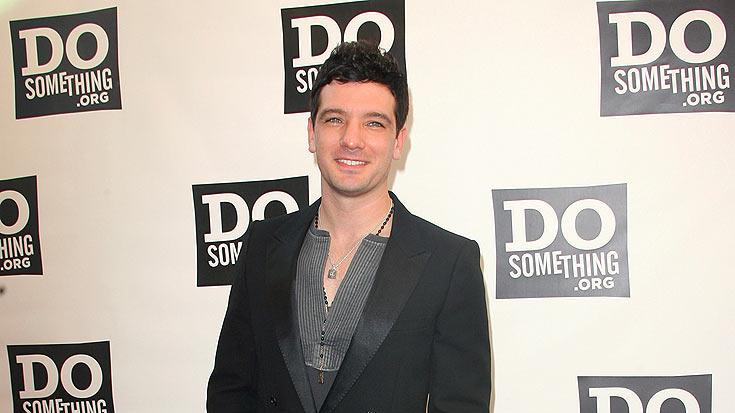 Chasez JC Do Something Aw