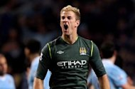 Hart enjoying life at Manchester City under Pellegrini
