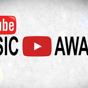 YouTube's music awards return