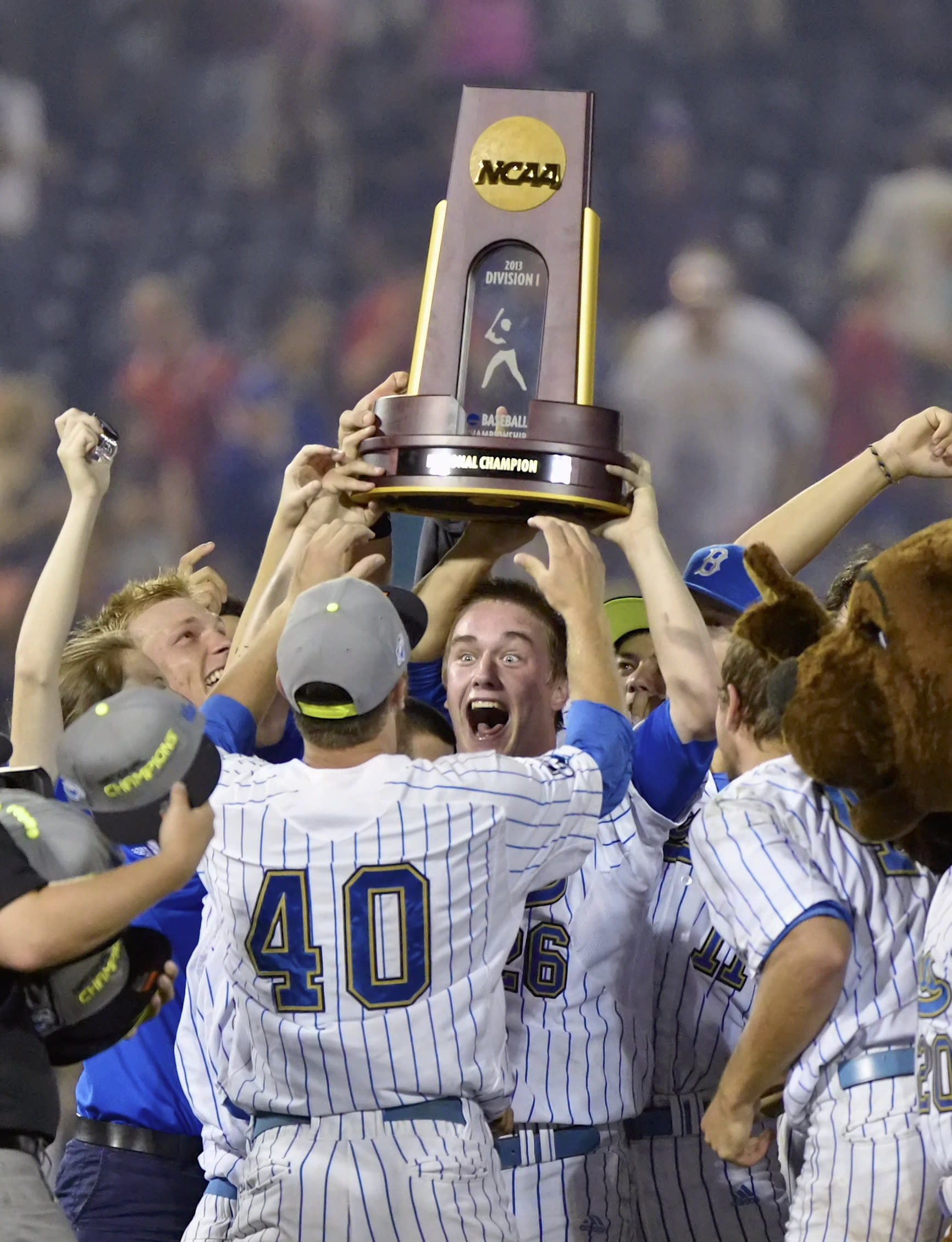 Things to know about NCAA baseball tournament regionals