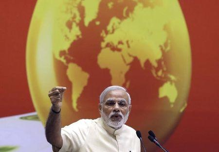 Insight - Modi's popularity in rural India punctured by discontent, suicides