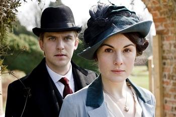 'Downton Abbey' Season 3 Premiere Snares 7.9 Million Viewers