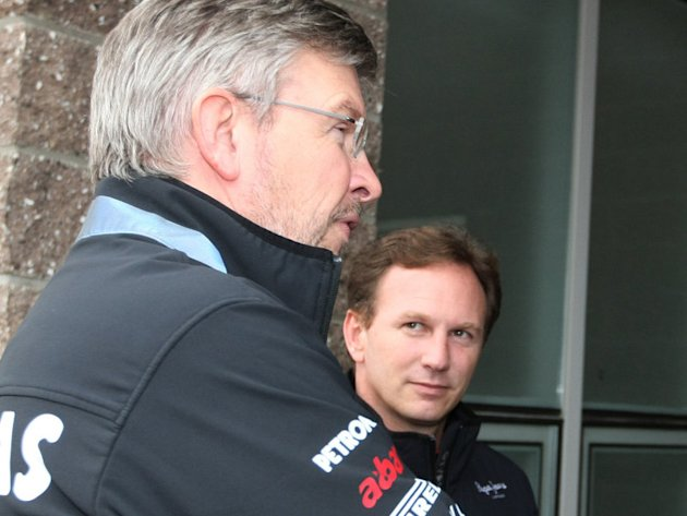 Brawn: All part of modern F1