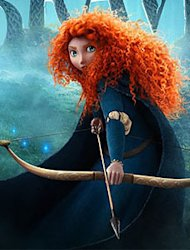 Animasi Pixar 'BRAVE' Puncaki Box Office Amerika
