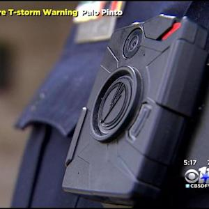 Dallas Police Asking For Hundreds More Body Cams