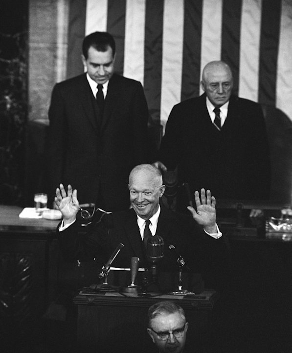 Eisenhower