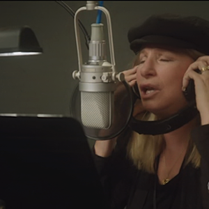 When Barbra Streisand Discovered She Was An Artist