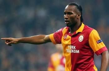 Felipe Melo: Drogba will win us trophies