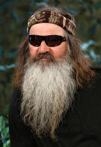 "Phil Robertson Breaks His Silence After Controversial Remarks: ""I Will Not Give or Back Off From My Path,"" Duck Dynasty Star Says"