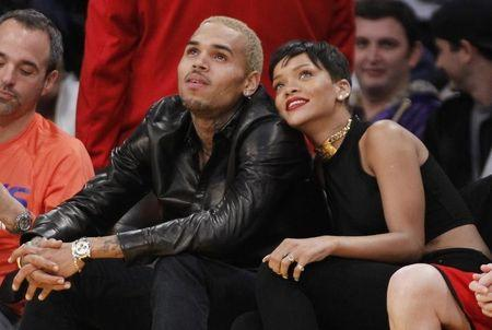 Rihanna says thought she could be Chris Brown's 'guardian angel'