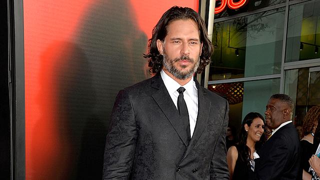 5 Things You Don't Know About Joe Manganiello