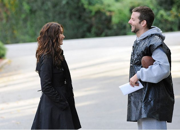 Silver Linings Playbook stills