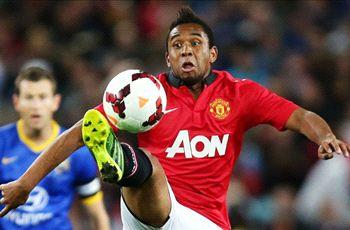 Anderson ready to challenge for regular role at Manchester United