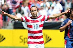 Landon Donovan: 'This is my last chance of making a World Cup'