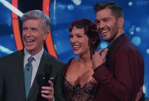 Dancing With the Stars Switch-Up Recap: Who Should Be Eliminated?
