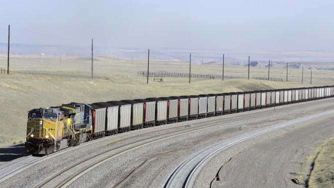 Pollution rule hurts coal, helps other sources