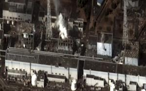 Fukushima Updates: Water Cannons 'Somewhat Effective'