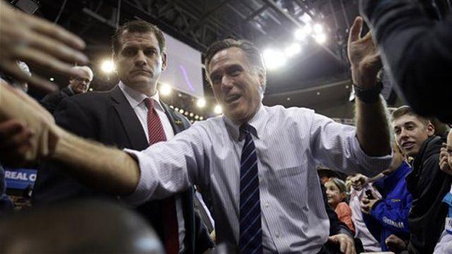 What Team Romney is watching on election night