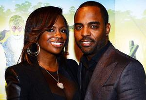 Kandi Burruss and Todd Tucker | Photo Credits: Rick Diamond/Getty Images