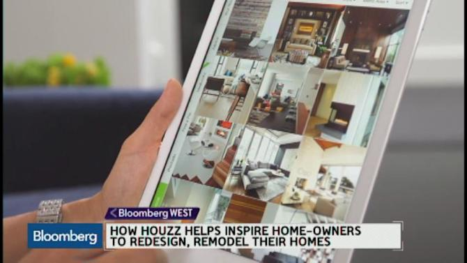 Houzz: Helping to Remodel From Inspiration Execution