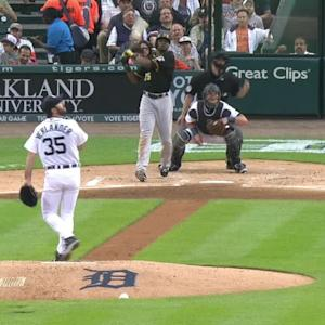 Polanco's sac fly