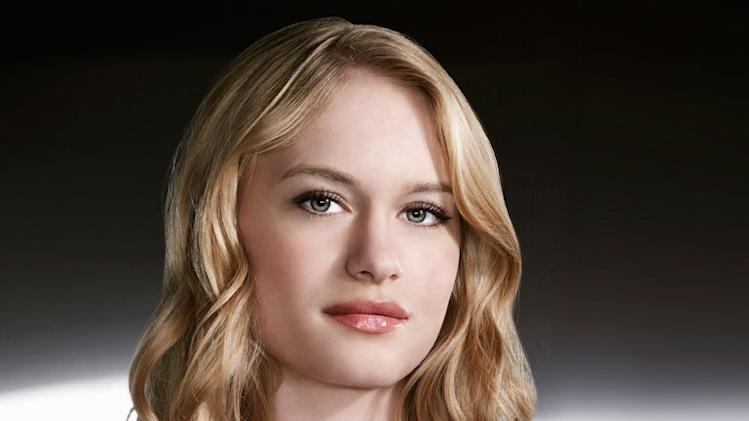 Riley (Leven Rambin) is John Connor's new friend on the second season of Terminator: The Sarah Connor Chronicles.
