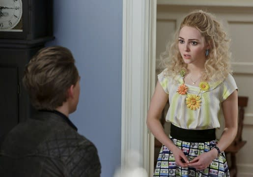 The Carrie Diaries Finale: 5 Developments that Have Us Excited About a (Possible) Season 2
