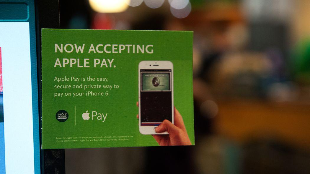 Starbucks, KFC, and Chili's Hop Aboard the Apple Pay Train