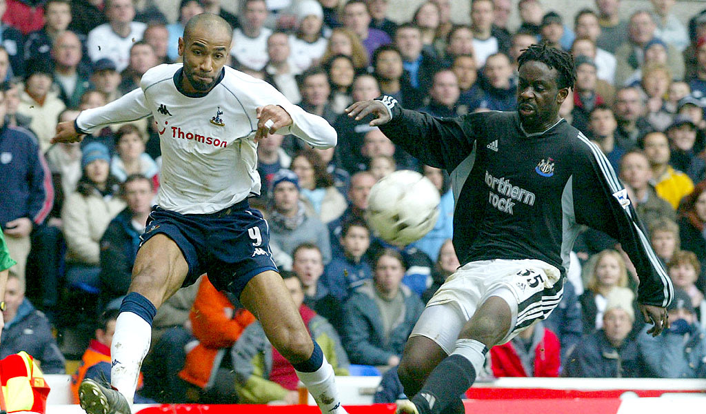 Frederic Kanoute offers to pay for disabled fellow Muslim's Ramadan