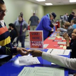 Four Years Later, Texas Is Still Defending Its Voter ID Law