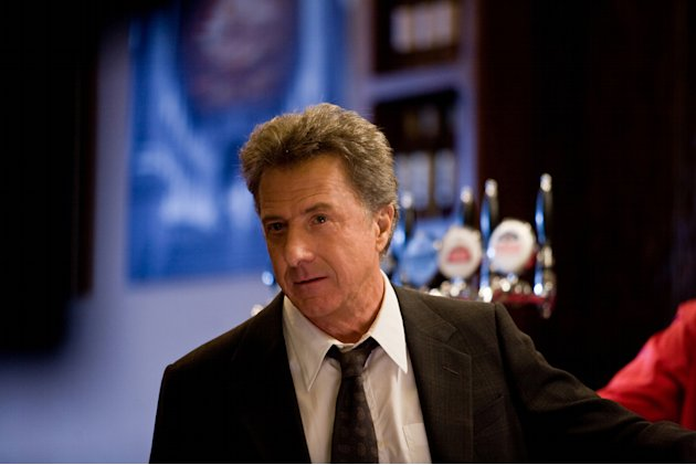 Dustin Hoffman Last Chance Harvey Production Stills Overture 2008