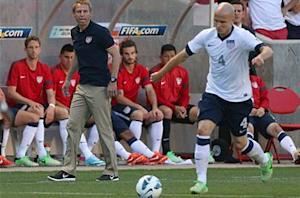 USA climbs up six spots in FIFA rankings as Mexico drops to 20th