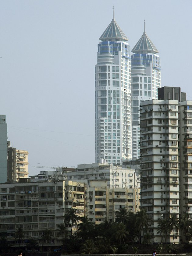 About All The Tallest Buildings In India Revealed