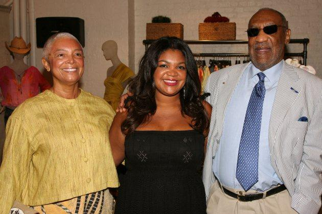 Bill Cosby's Daughter Evin Releases Statement! (Exclusive)