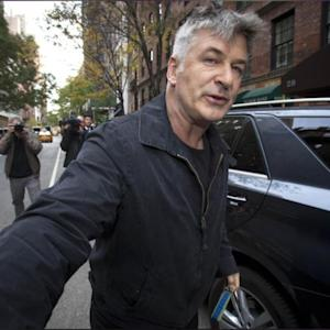 Alec Baldwin Asks Man To Be His Lover In Wake Of Gay Slur Controversy