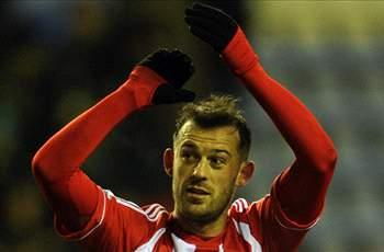 Di Canio delighted with Steven Fletcher's recovery from injury