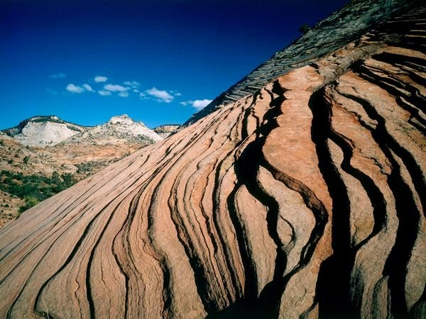 Sedimentary Slope