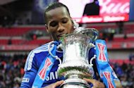 Didier Drogba named Cote D'Ivoire player of the year
